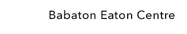 BABATON EATON CENTRE